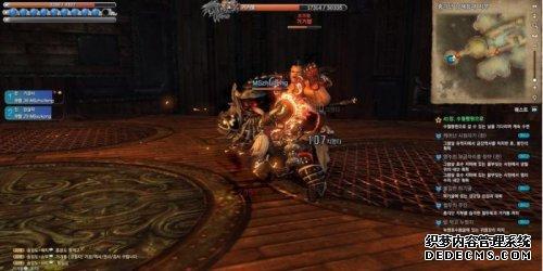 玩家分享韩服剑灵20级精英副本打法攻略 剑灵副本攻略